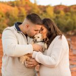 Bermudez: Sedona Family Maternity Photographer