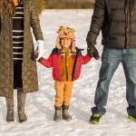 Portrait Photography in Northern Arizona: Kunam Family