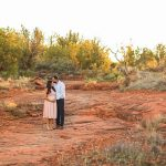 Sedona Babymoon Photographer – Nila and Ravi