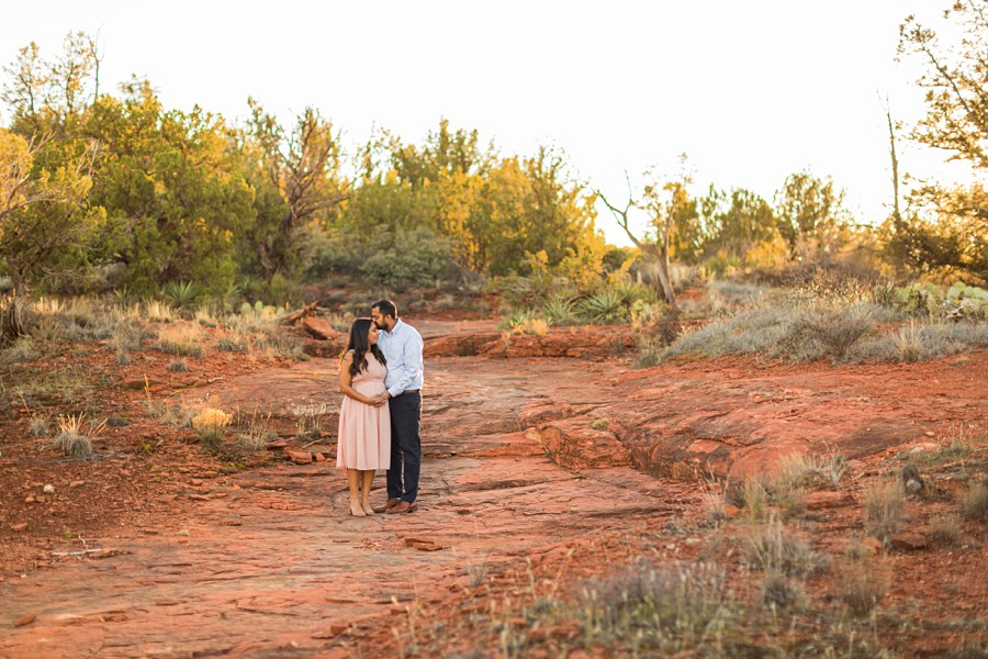 Northern AZ Maternity Photography