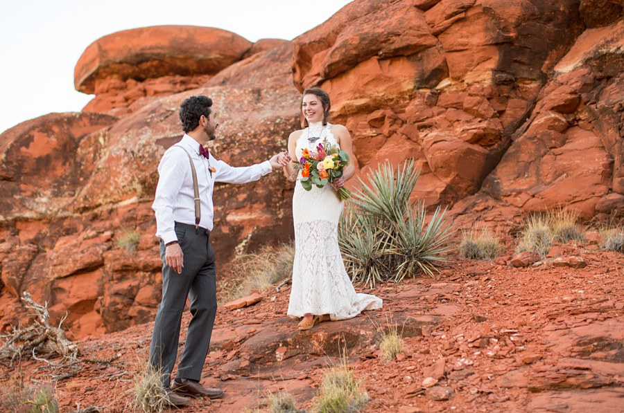 Northern AZ Wedding Ideas: Red Rock Country: Red Rock Country: Red Rock Country Elegant