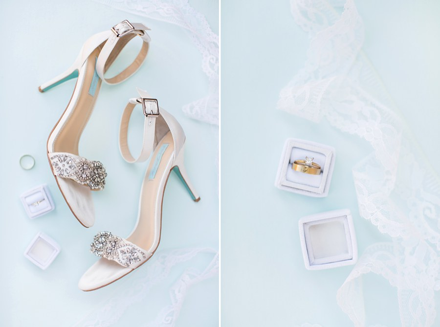 Poco Diablo: Sedona Arizona Outdoor Wedding Inspiration Wedding Details