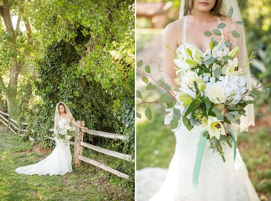 Poco Diablo: Sedona Arizona Outdoor Wedding Inspiration Floral