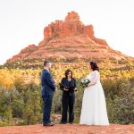 Claire and Terrence – Sedona Arizona Elopement Photographers