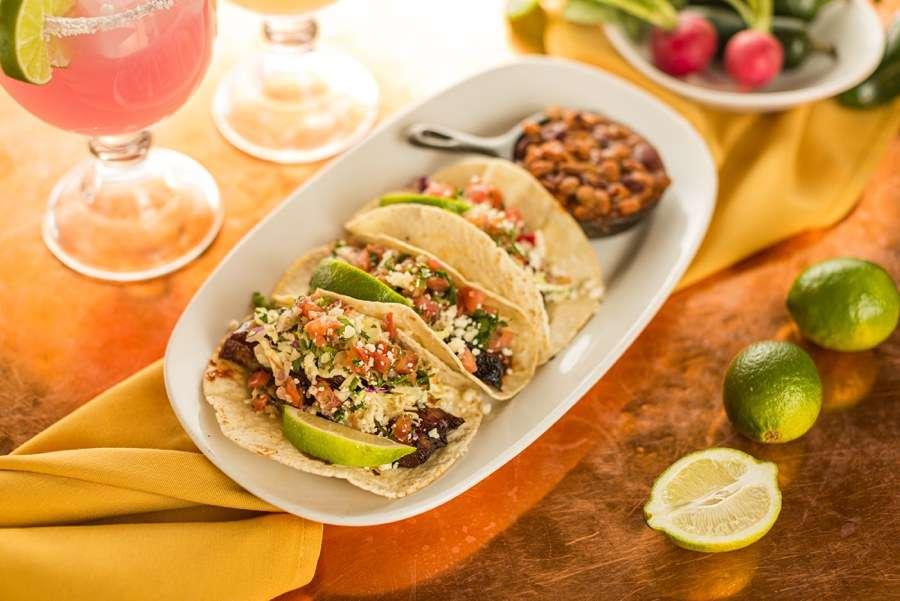 Northern Arizona Food Photography Tacos