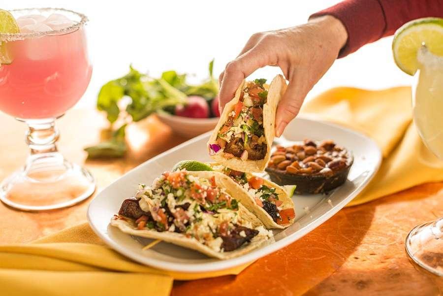 Tacos Northern Arizona Food Photography