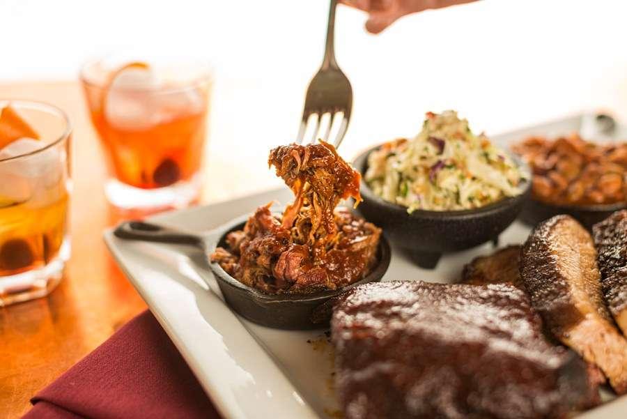 Meat Pork Northern Arizona Food Photography