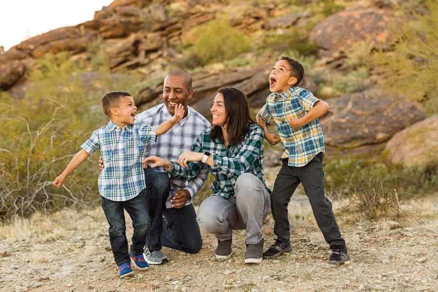 Northern Arizona Family Photographers