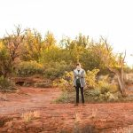 Sedona AZ Portrait Photographers -Jake