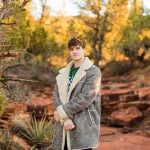 Sedona AZ Portrait Photographers – Jake