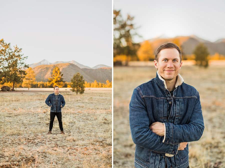 Portrait Photographer Flagstaff AZ