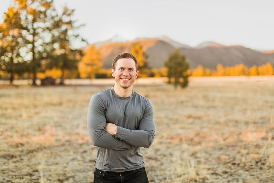Personal Brand Photography Flagstaff