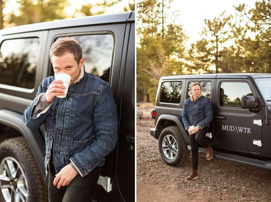 Portrait Photographer Flagstaff AZ