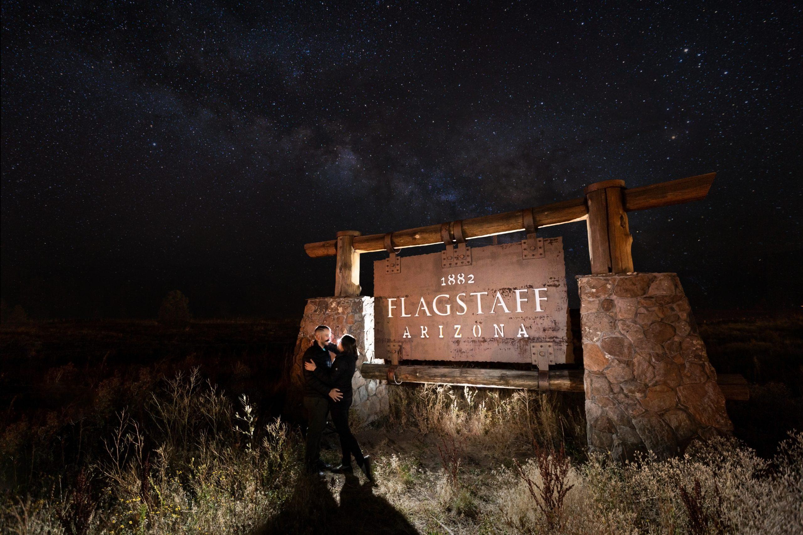 Flagstaff Arizona Top 5 Things to Do Dark Skies
