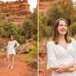 Grace: Red Rocks Arizona Photography