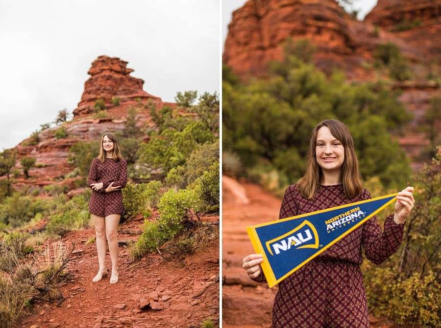 Grace: Red Rocks Arizona Photography northern arizona university