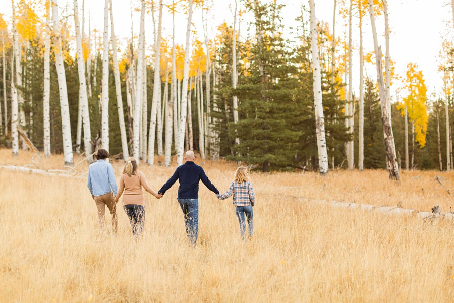 Why You Should Hire A Family Photographer in Flagstaff