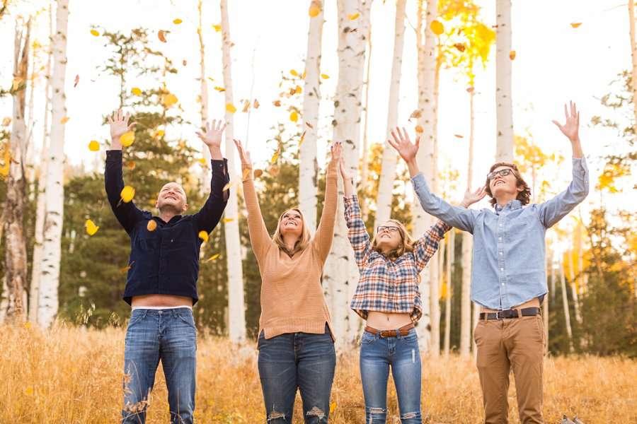 Best Season to Visit Flagstaff, Arizona Autumn