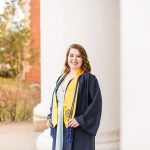 Shelby: Flagstaff NAU Senior Portrait Photographers