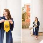 Northern Arizona University Session Photography: Shelby
