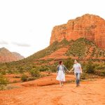 Shelby and Ana: Sedona Arizona Engagement Photography SessionsShelby and Ana: Sedona Arizona Engagement Photography Session