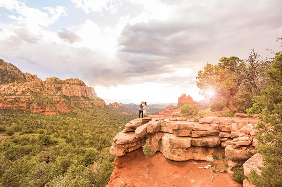 Top 5 Things to do in Sedona Overlook