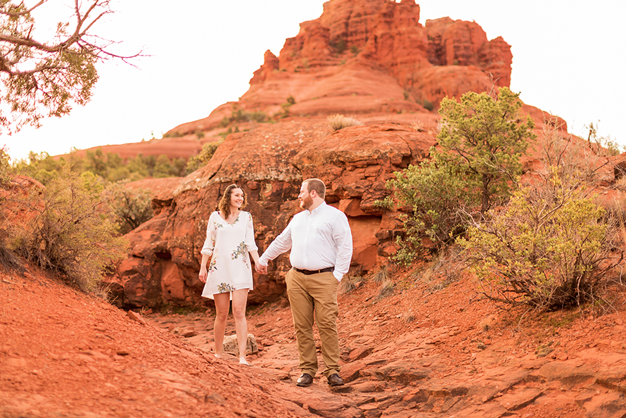 Top 5 Things to do in Sedona Bell Rock