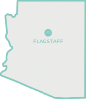 FlagstaffMap