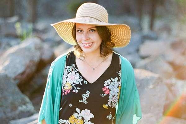 About Monica Saaty - Saaty Photography: Northern Arizona Styled Shoot Wedding Workshop