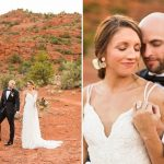 AZ Wedding Photographer Sedona: Holly and Erick