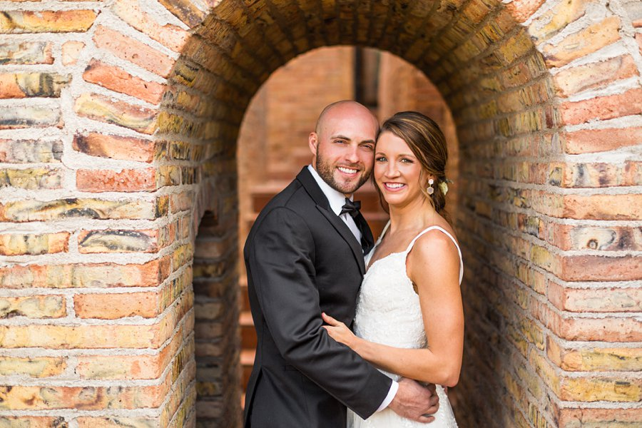 Holly and Erick - Sedona Arizona Elopement Photography - Love