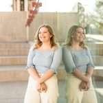 Irene: Northern Arizona University Portrait