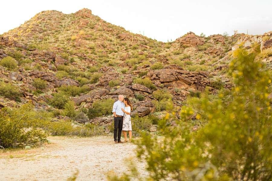Liz and Jeremy: Tempe Arizona Engagement Photographers couple