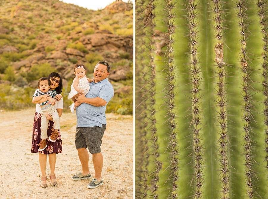 The Martin Family: Phoenix AZ Portrait Photography details