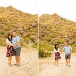 Phoenix AZ Portrait Photography: The Martin Family
