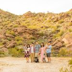 The Martin Family: Tempe Arizona Family Photographers