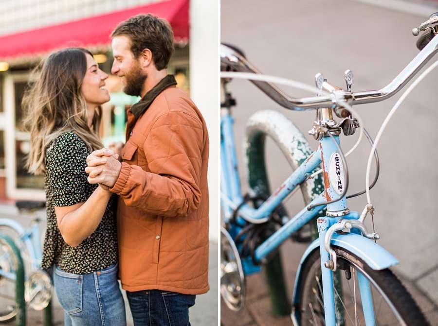 Natalia and Sean: Northern Arizona Portrait Photography details