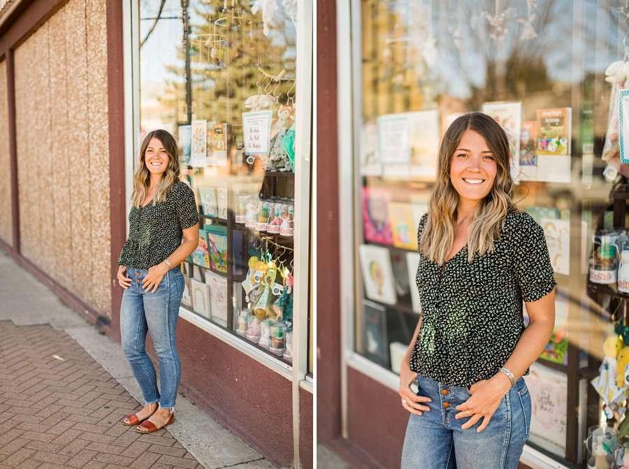 Natalia and Sean: Northern Arizona Portrait Photography portrait