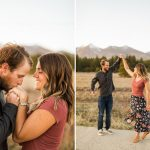 Northern Arizona Portrait Photography: Natalia and Sean