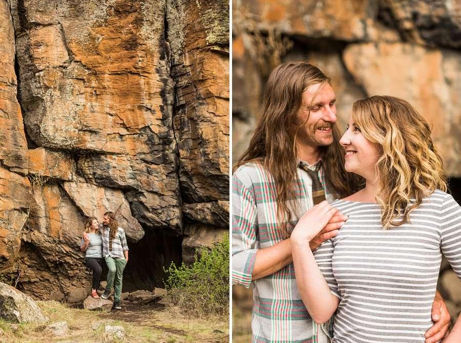 Taylar and Jacob: Flagstaff AZ Portrait Photographer happy