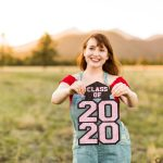 Bethany: Flagstaff Senior Portrait Photographers