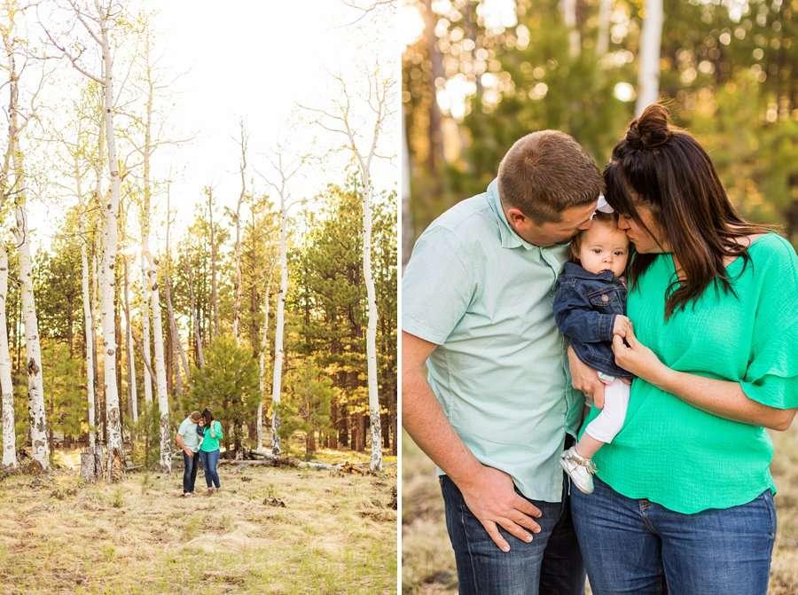 Bowman Family: Northern Arizona Families Photography snuggle