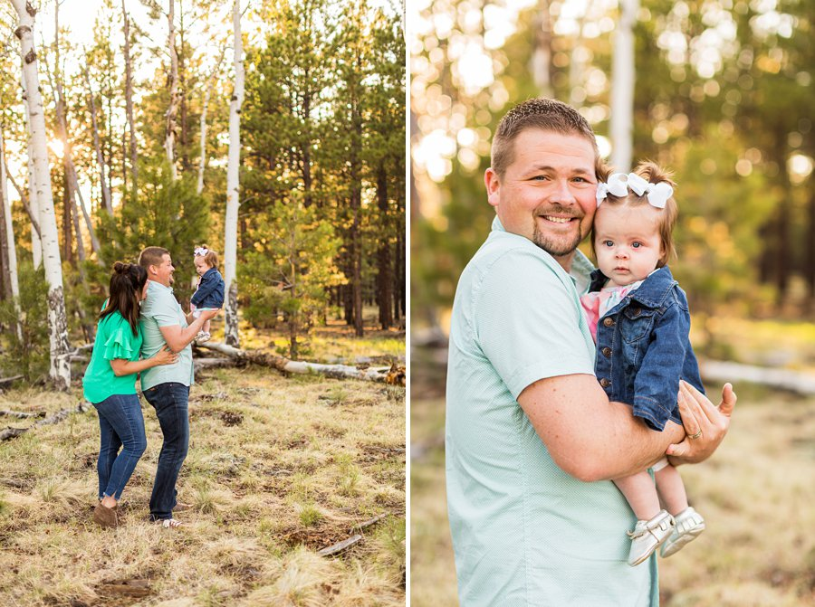 Bowman Family: Northern Arizona Families Photography best in state