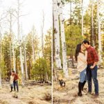 Saaty Photography – Brianna and John – Adventure Engagement Flagstaff Arizona -2Northern Arizona Portrait Photography: Brianna and John