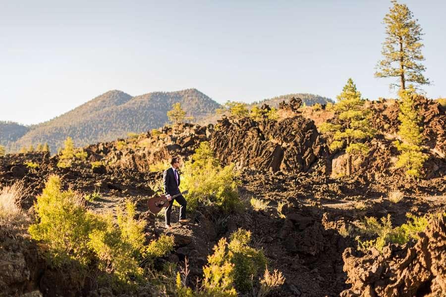 CF Black: Flagstaff Sedona Band Photographer landscape