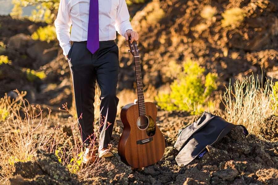CF Black: Arizona Musician Portrait Photography details