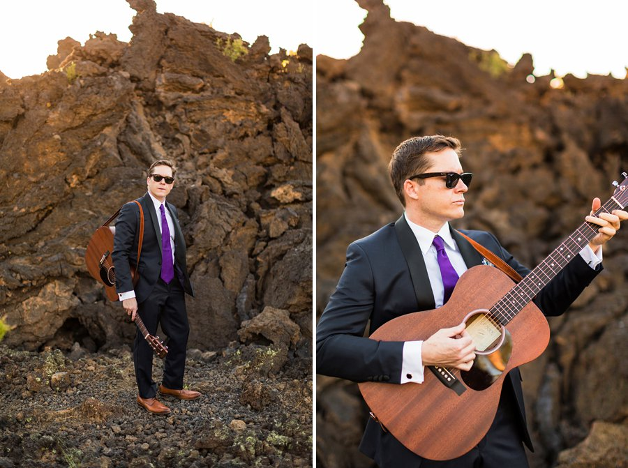 CF Black: Arizona Musician Portrait Photography award winning