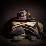 Jonathan Verde Valley Fire Arizona First Responder Photography