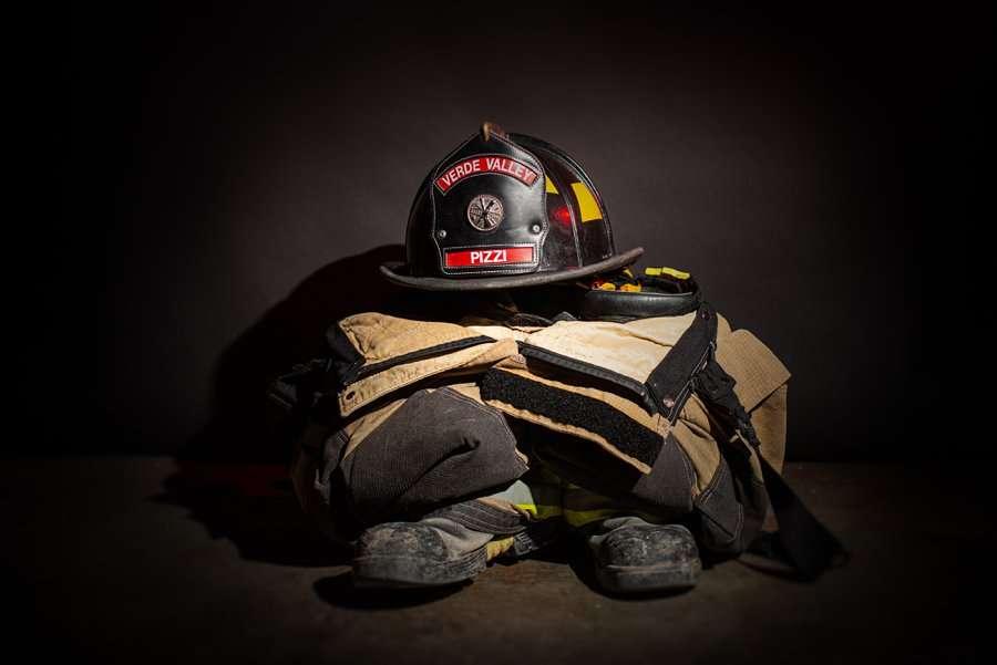 Verde Valley Fire Department Arizona