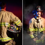 Arizona First Responder Photography Jonathan Verde Valley Fire